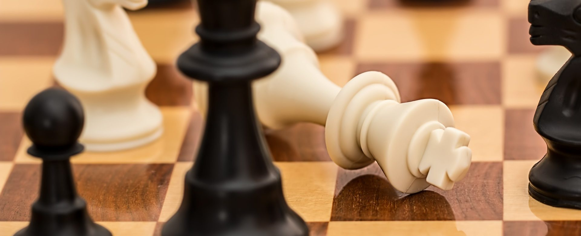 Sportvereinigung Finanz: Schach