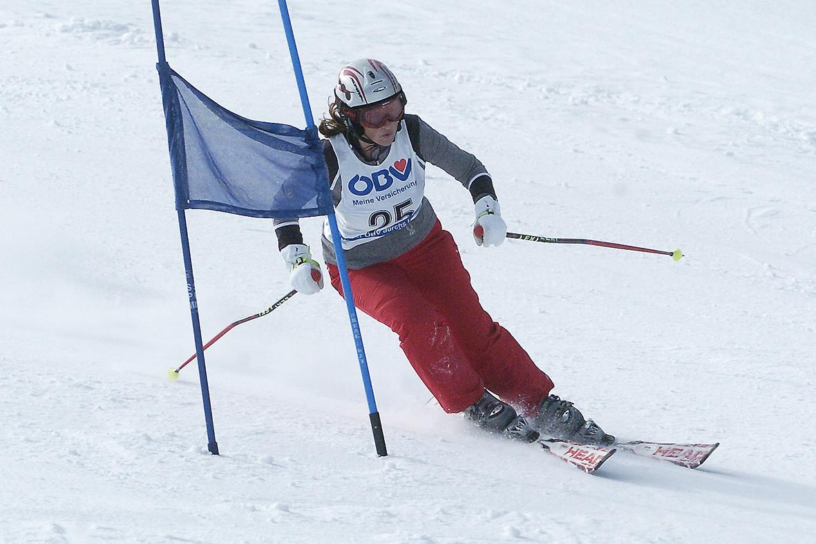 Regions Ski und Snowboard Meisterschaften 2018