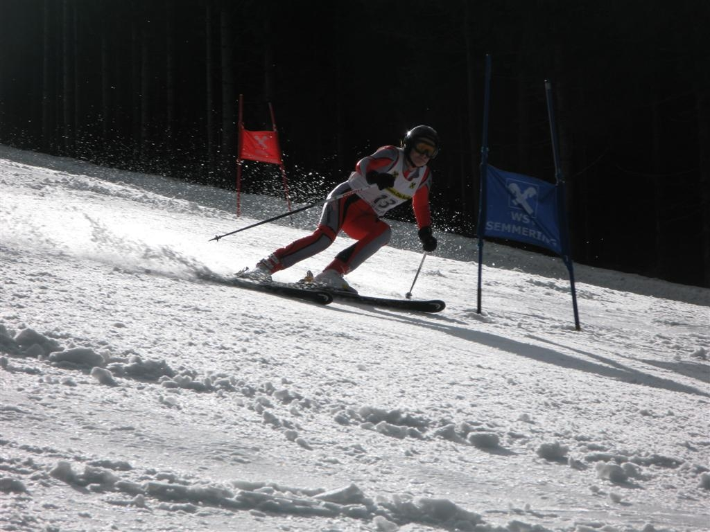 Startliste der Regions Schi Meisterschaften 2016
