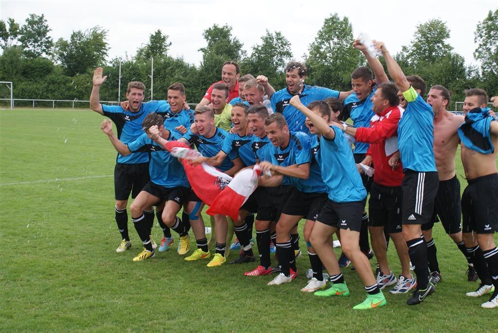 Unglaublich Österreich ist Europameister