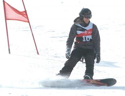 Regions Ski MS 2017 Hochkar