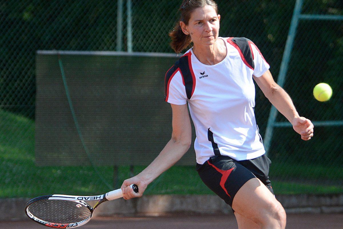 Ausschreibung Tennismeisterschaften 2015