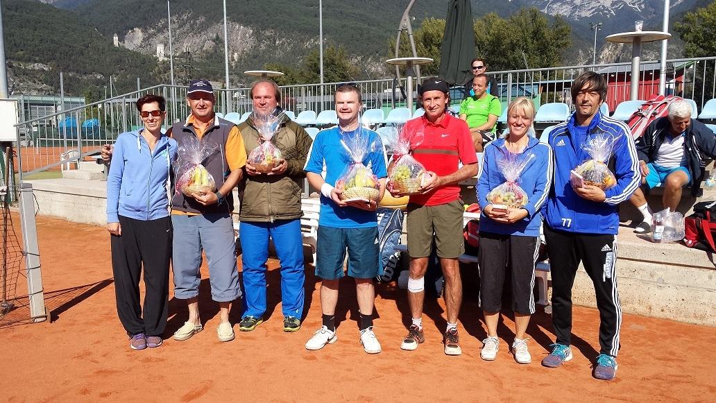 Westösterreichische Tennismeisterschaften