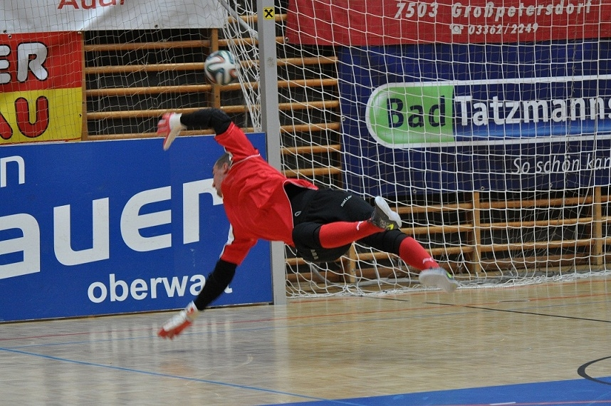 Bilder Bundeshallenmeisterschaft Fußball
