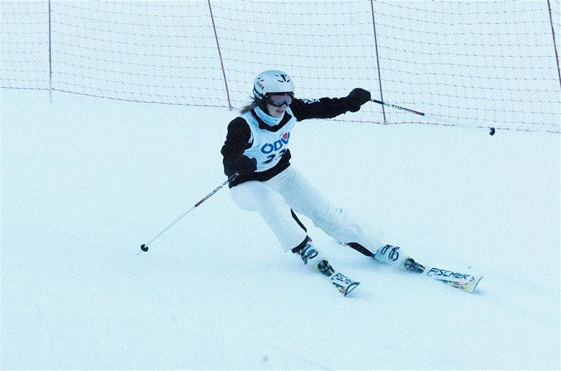 Regions Ski Meisterschaften Annaberg 2015
