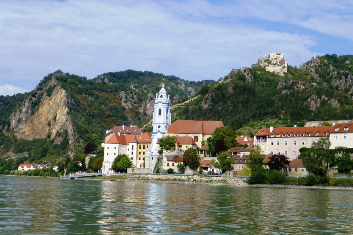 Wandertag Wachau findet programmgemäß statt