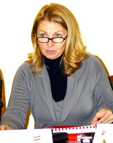 Claudia Bilek