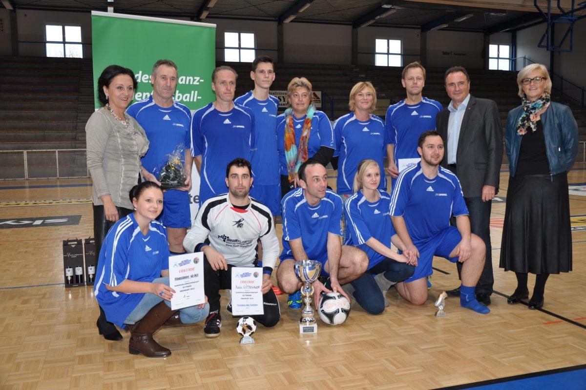 Bundeshallenmeisterschaft 2014