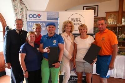 SVF Golf Regionsmeisterschaften