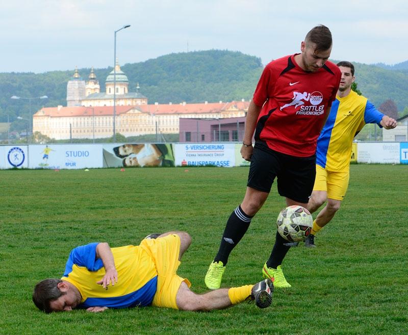 Bundesmeisterschaften Kleinfeld Fußball in Oberösterreich