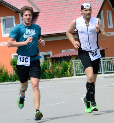 SVF Lauf und Walking Deutsch-Wagram