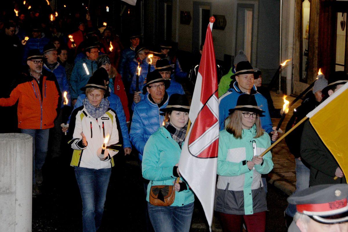 Bundesfinanzschimeisterschaften Mariazell/Mitterbach