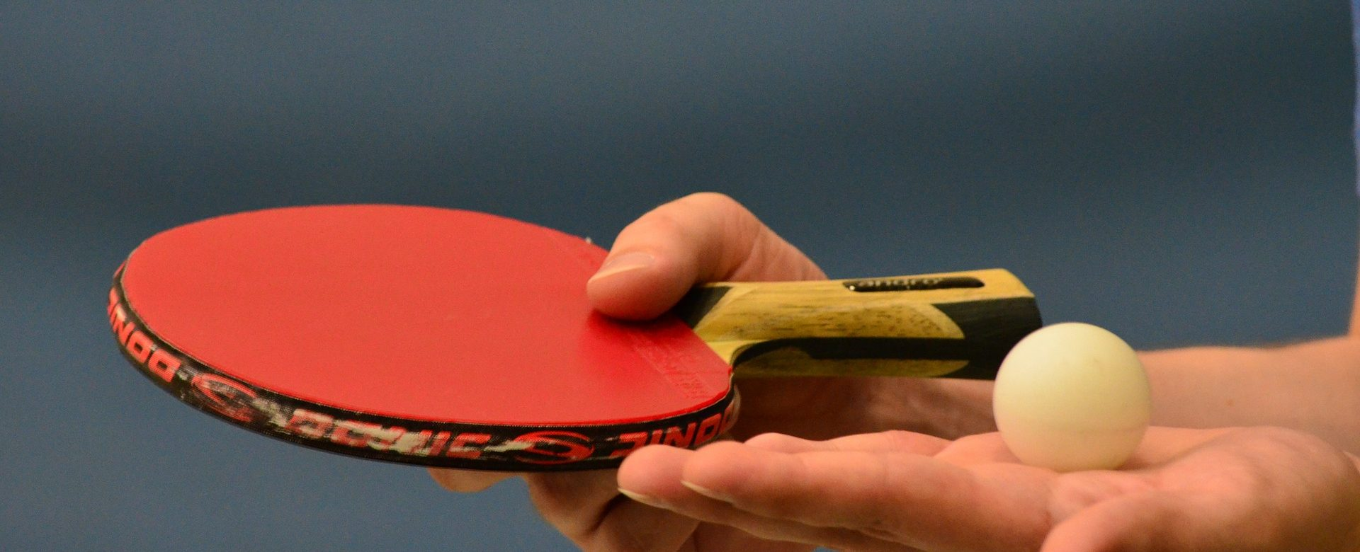 Sportvereinigung Finanz: Tischtennis