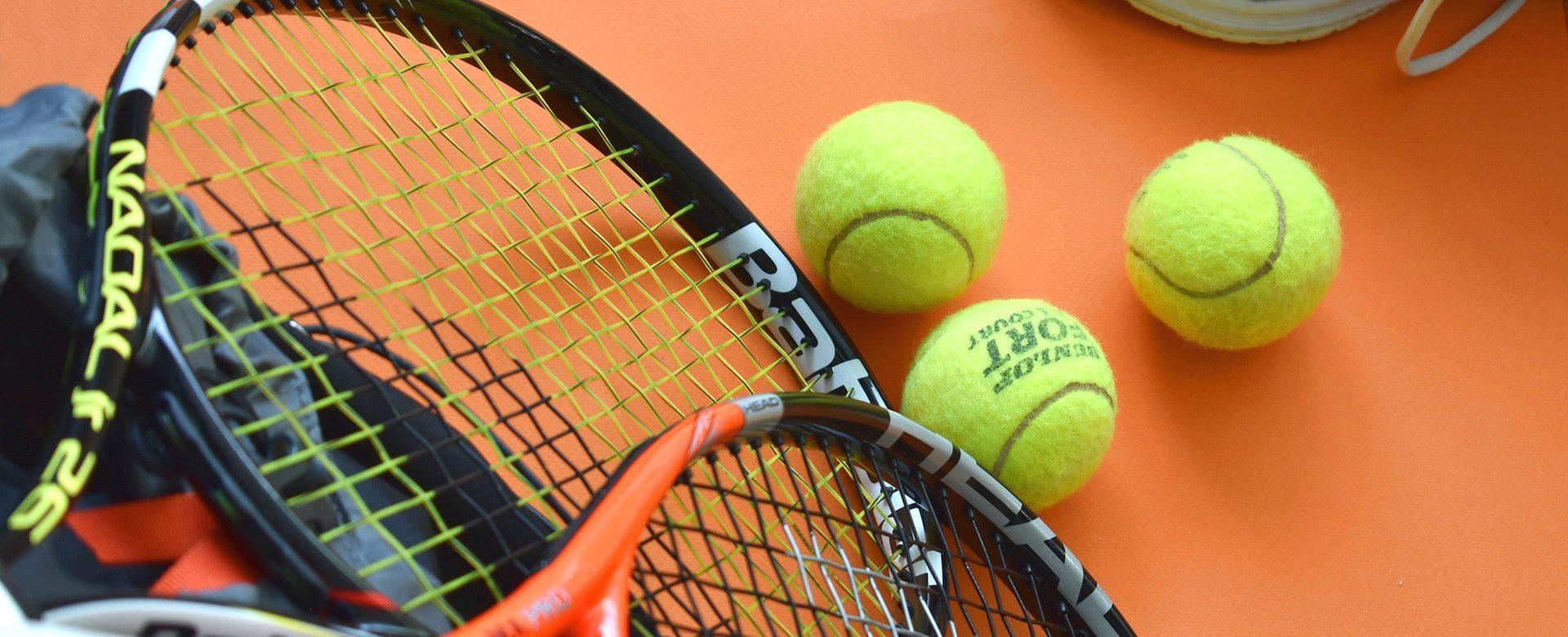 Sportvereinigung Finanz: Tennis