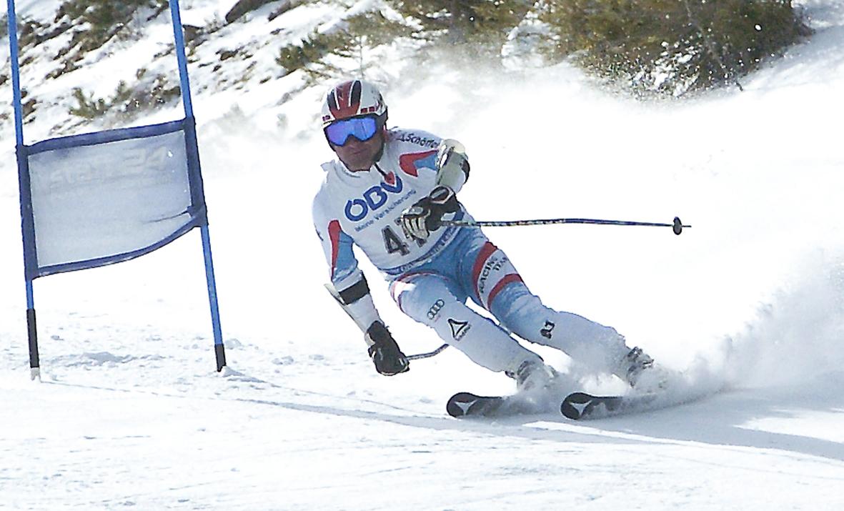 Regions Ski und Snowboard Meisterschaften 2019